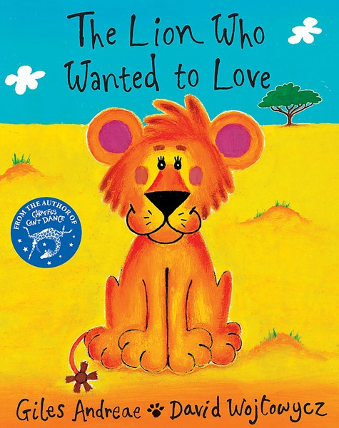 The Lion Who Wanted To Love - pr_1700039