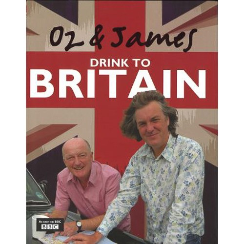 Oz and James Drink to Britain - pr_1773896