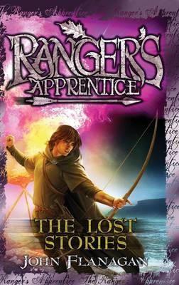Ranger's Apprentice 11 -