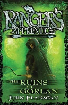 Ranger's Apprentice 1 - pr_421962