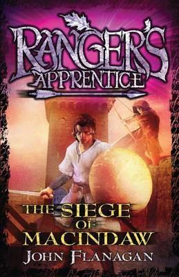 Ranger's Apprentice 6 -