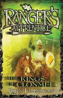 Ranger's Apprentice 8 -