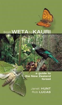 From Weta To Kauri - pr_421966