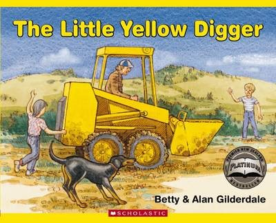 The Little Yellow Digger - pr_421967
