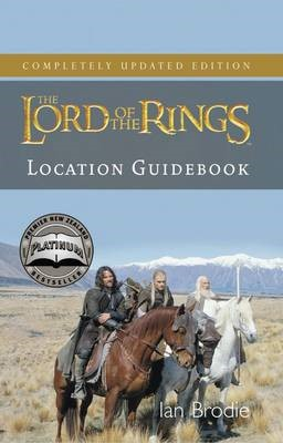 Lord of the Rings Location Guidebook - pr_421980