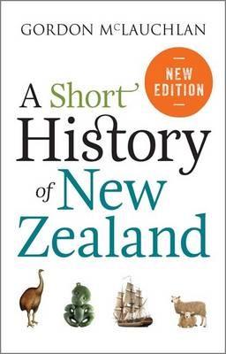 A Short History of New Zealand - pr_421988