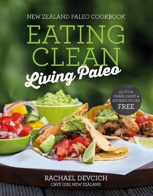 New Zealand Paleo Cookbook -