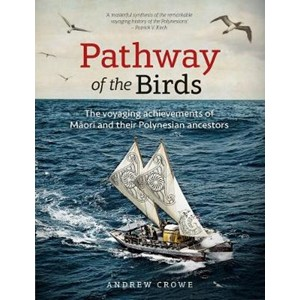Pathway of the Birds