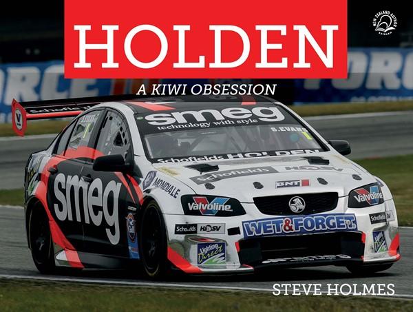 Holden A Kiwi Passion - pr_429053