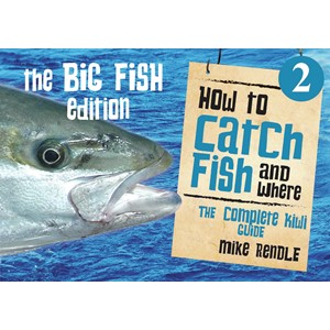 How To Catch Fish and Where 2