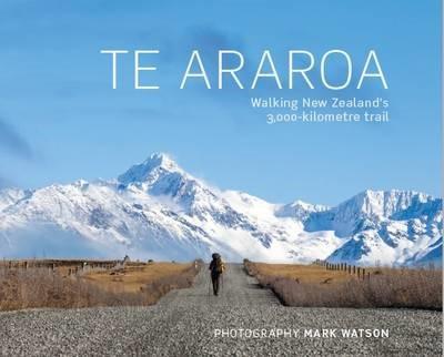 Te Araroa - pr_421993
