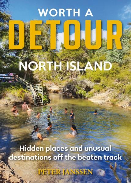 Worth a Detour North Island -