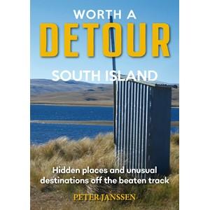 Worth a Detour South Island