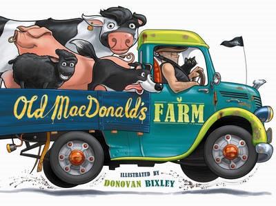 Old MacDonald's Farm: NZ Edition - pr_422011