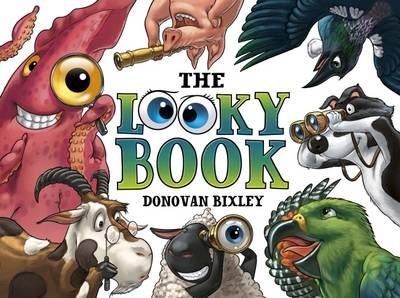 Looky Book - pr_429037