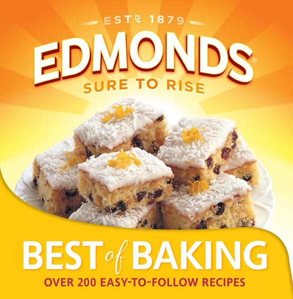 Edmonds The Best Of Baking - pr_429034