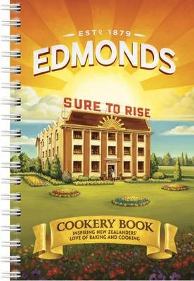 Edmonds Cookery Book (Fully Revised) -