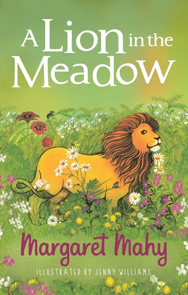 A Lion in the Meadow - pr_429077