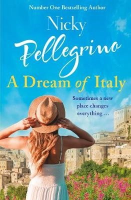 A Dream of Italy - pr_1699914