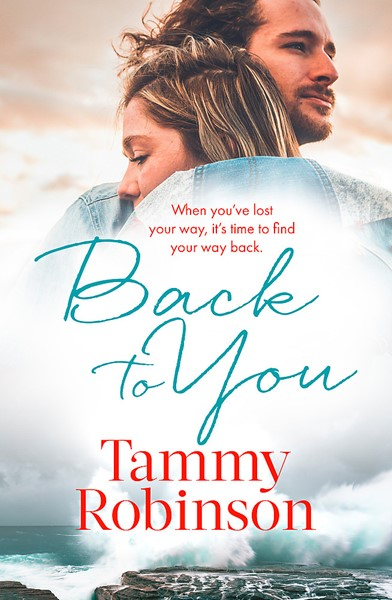 Back To You -