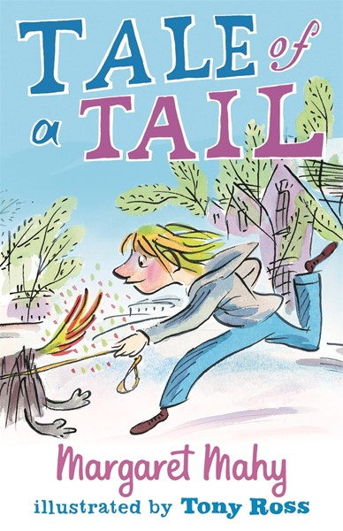 Tale of a Tail -