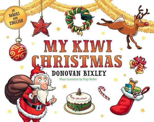 My Kiwi Christmas -