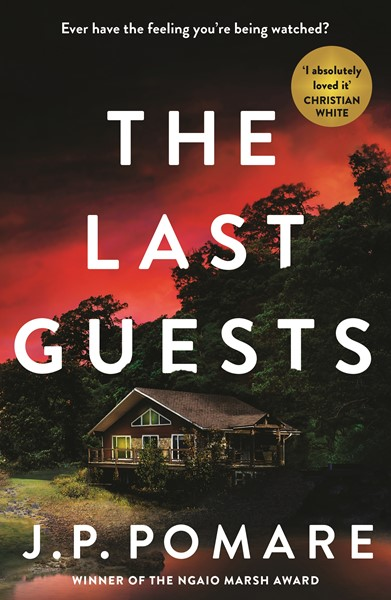 The Last Guests -