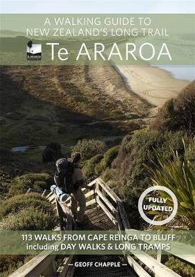 A Walking Guide to New Zealand's Long Trail -