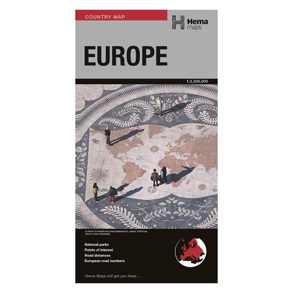 Europe deluxe - pr_1699923