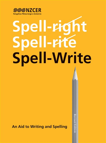 Spell-Write -