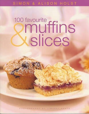 100 Favourite Muffins and Slices - pr_422023