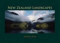 New Zealand Landscapes -