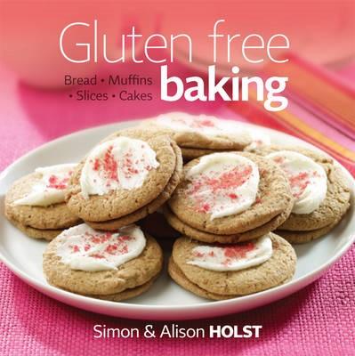Gluten Free Baking - pr_422041