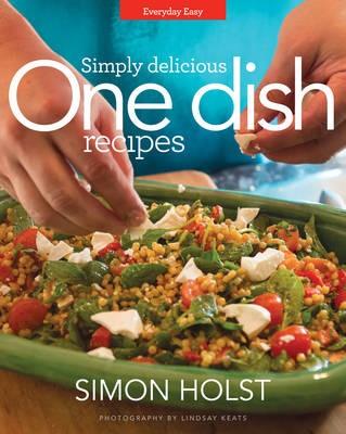 Simply Delicious One Dish Recipes - pr_429091
