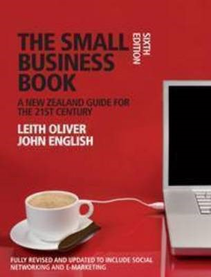 The Small Business Book - pr_422072