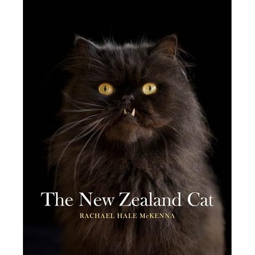 The New Zealand Cat - pr_1721624