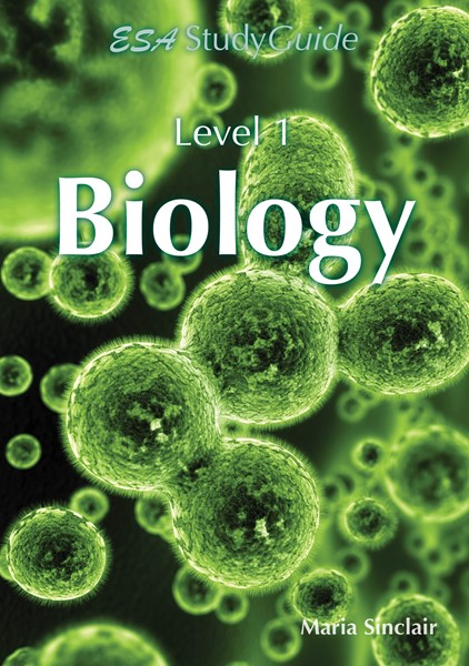 SG NCEA Level 1 Biology Study Guide - pr_1701019