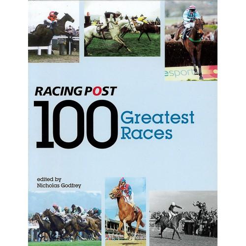 100 Greatest Races - pr_1775364
