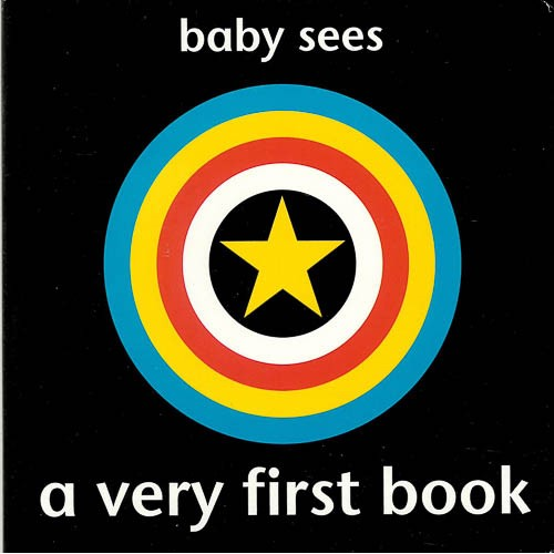 Baby Sees: A Very First Book - pr_1773937