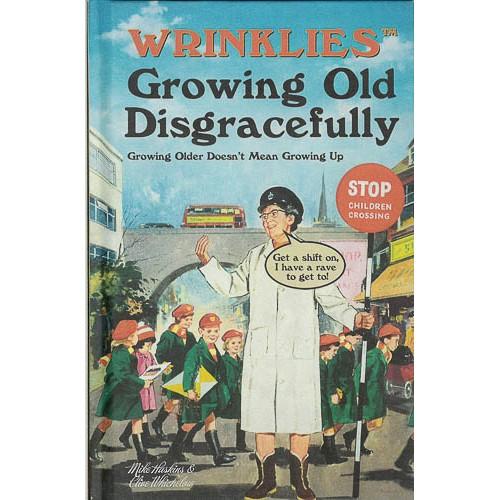 Wrinklies Growing Old Disgracefully - pr_1774011