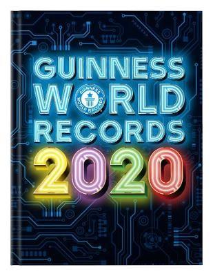 Guinness World Records 2020 -