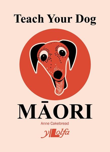 Teach Your Dog Maori - pr_1701997