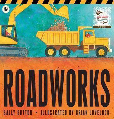 Roadworks - pr_422114