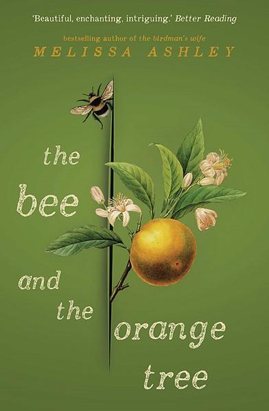 The Bee and the Orange Tree - pr_1871129