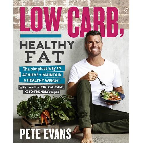 Low Carb, Healthy Fat - pr_429118