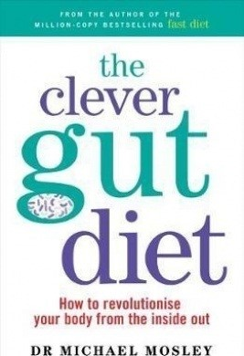 The Clever Guts Diet - pr_422126