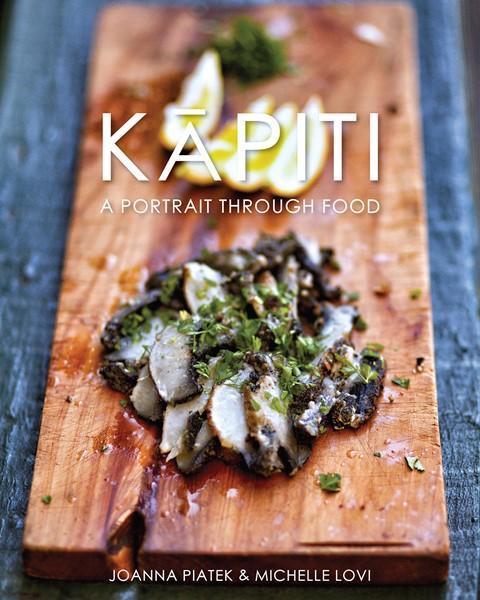 Kapiti: A Portrait Through Food -