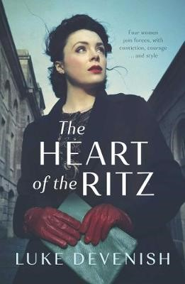 The Heart of the Ritz - pr_429089