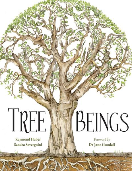 Tree Beings -