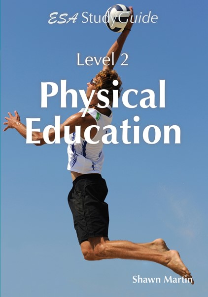 SG NCEA Level 2 Physical Education Study Guide - pr_422151